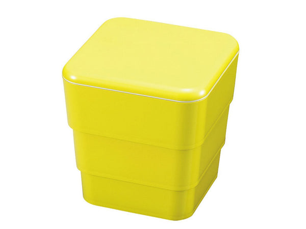 Cool-Bento 3-stack Lunch Box | Lime Green