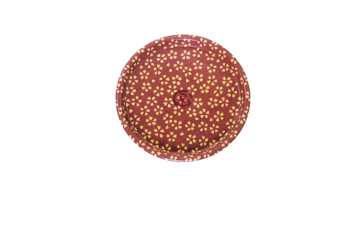 Wafu Cloth Drink Coaster | Sakura Blossom