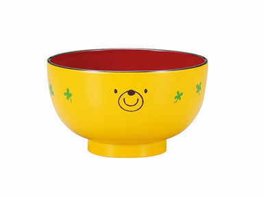 Tomodachi Bowl | Bear by Hakoya - Bento&co Japanese Bento Lunch Boxes and Kitchenware Specialists