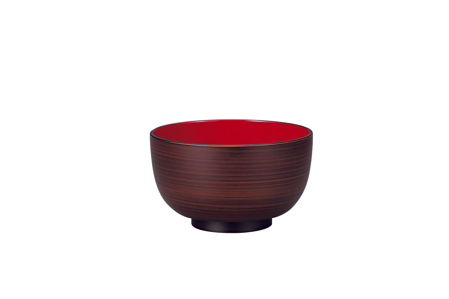 Motenashi Wafu Bowl | Brown by Hakoya - Bento&co Japanese Bento Lunch Boxes and Kitchenware Specialists