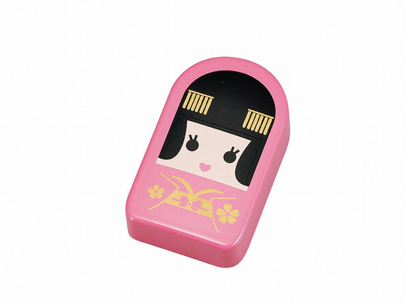 Kokeshi Magnet | Maiko by Hakoya - Bento&con the Bento Boxes specialist from Kyoto