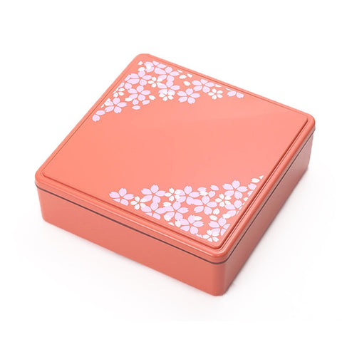 Gel-Cool Ojyu Shokado Bento Box | Sakura by Gel Cool - Bento&co Japanese Bento Lunch Boxes and Kitchenware Specialists