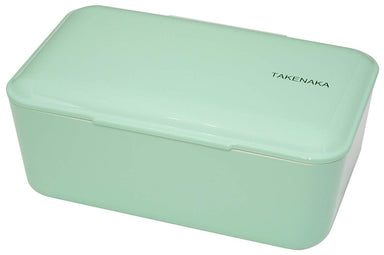 Expanded Bento Box | Peppermint by Takenaka - Bento&co Japanese Bento Lunch Boxes and Kitchenware Specialists