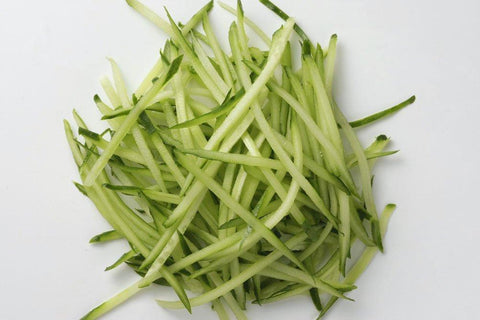 Thick Julienne peeler