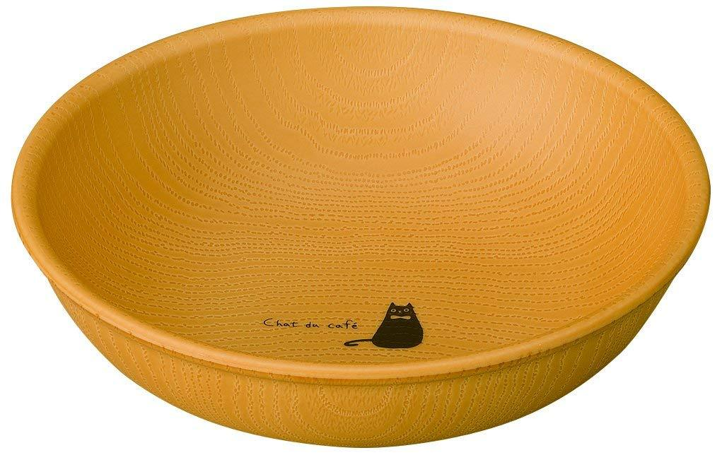 Chat du Café Round Plate | S by Showa - Bento&con the Bento Boxes specialist from Kyoto