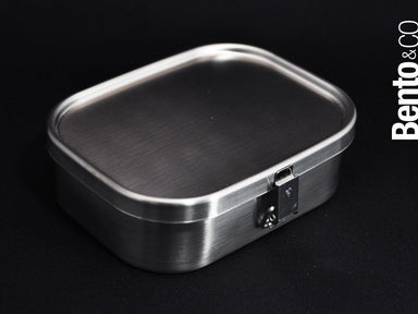 Zen 01 by Aizawa - Bento&co Japanese Bento Lunch Boxes and Kitchenware Specialists