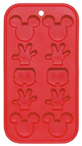 Ice Cubes Mold | Mickey Mouse