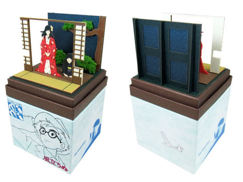 Miniatuart | The Wind Rises : The Wedding by Sankei - Bento&con the Bento Boxes specialist from Kyoto