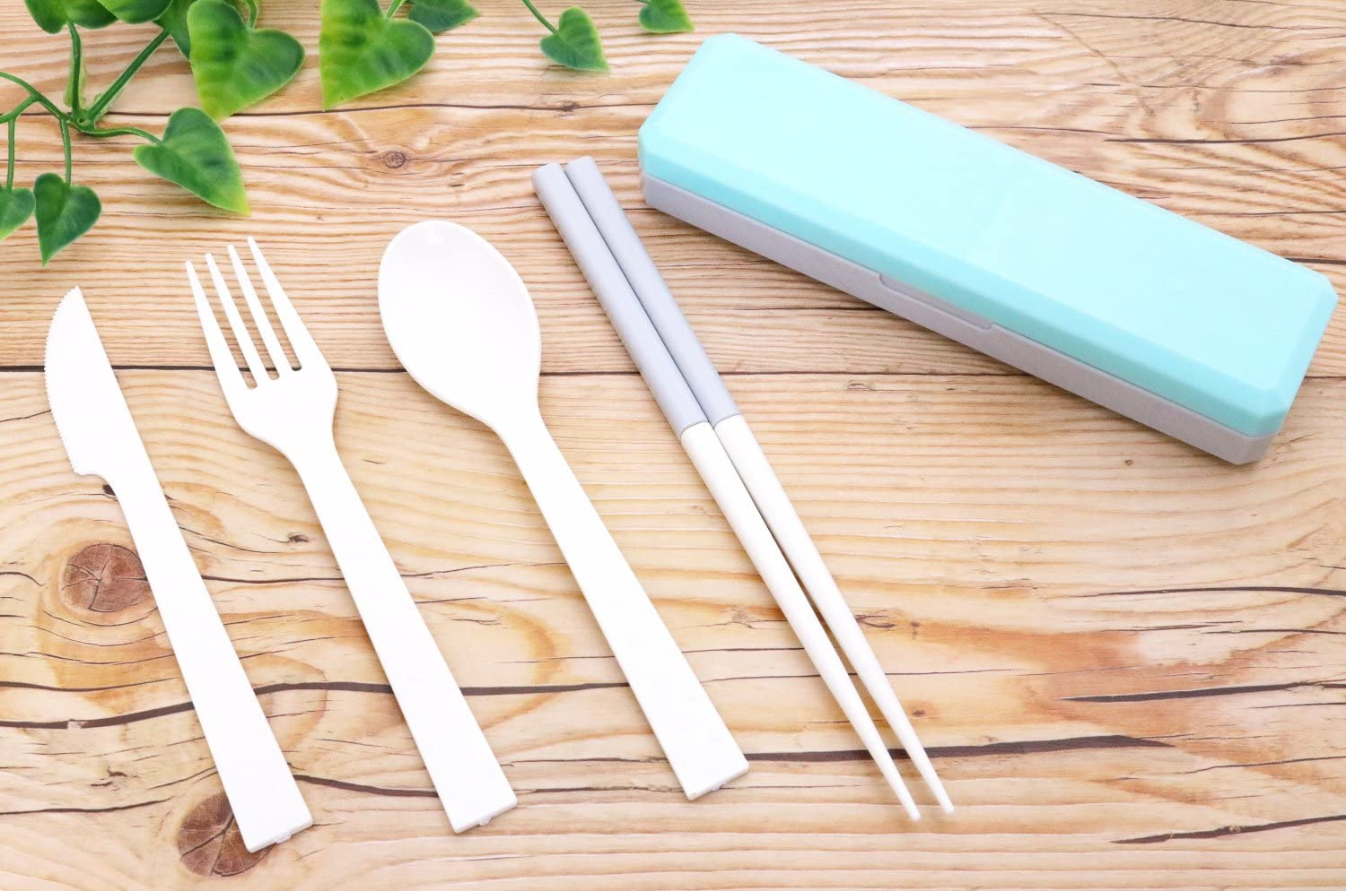 GO OUT Cutlery | Island Paradise