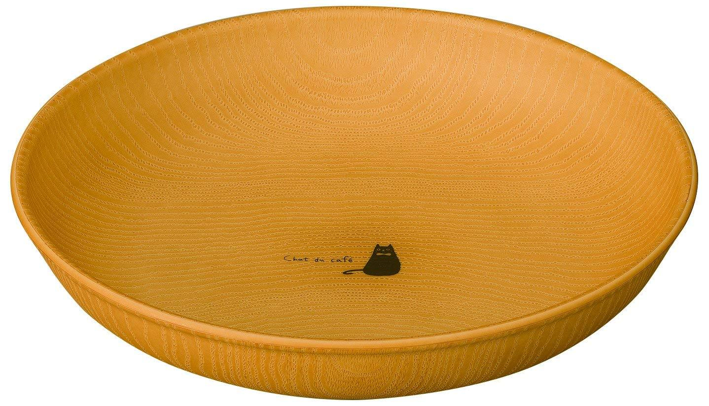 Chat du Café Round Plate | L by Showa - Bento&con the Bento Boxes specialist from Kyoto