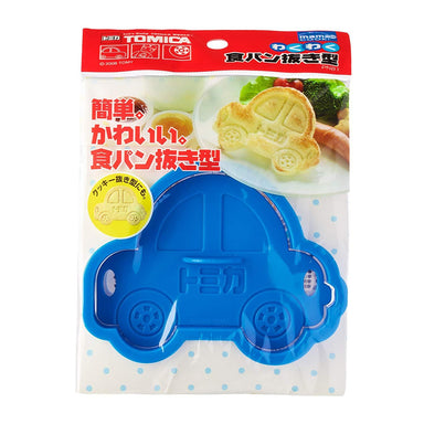 Bread Cutter | Cars by Skater - Bento&co Japanese Bento Lunch Boxes and Kitchenware Specialists