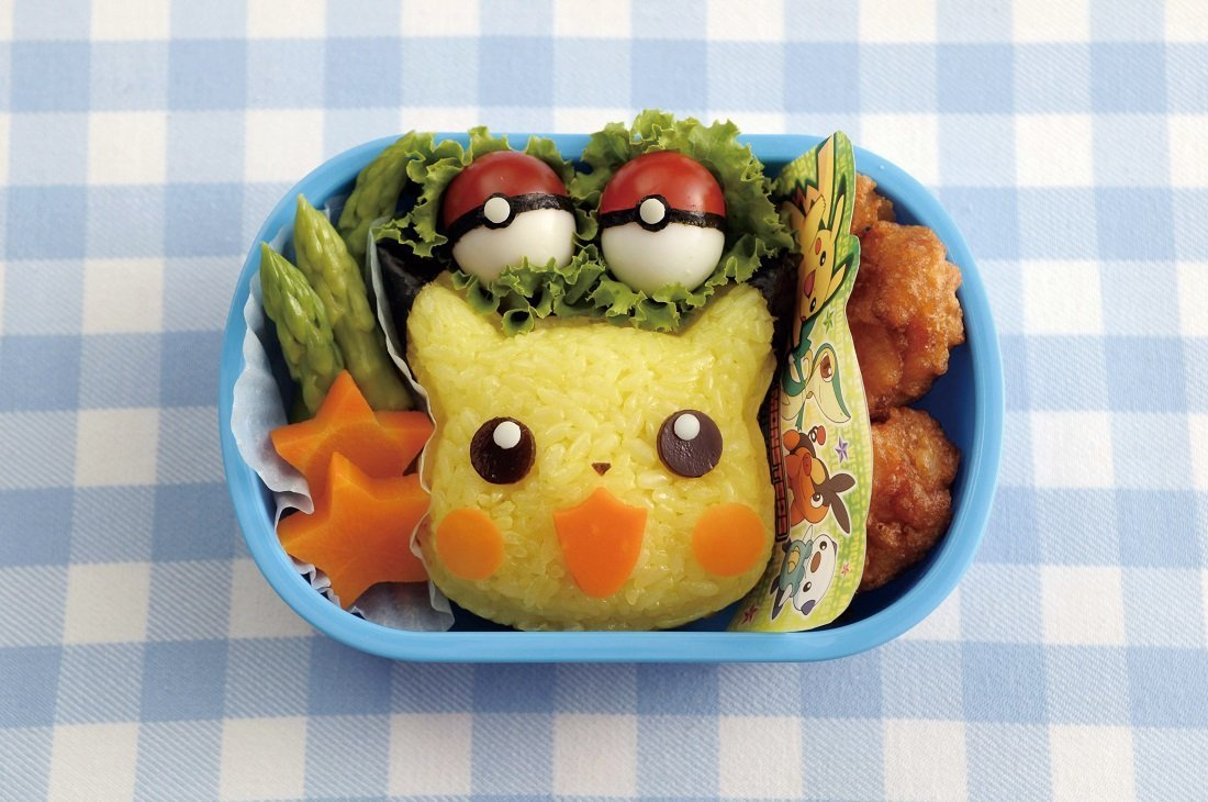 Onigiri Mold | Pikachu by Skater - Bento&co Japanese Bento Lunch Boxes and Kitchenware Specialists