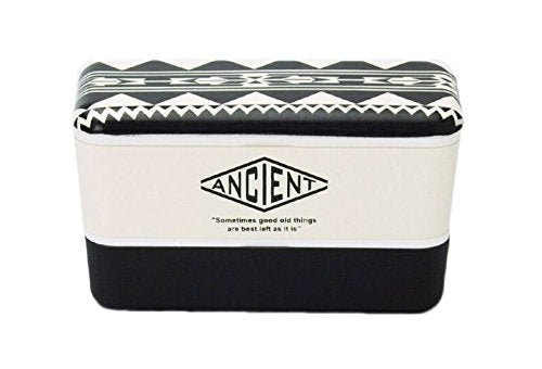 Ancient Nest Urban Native (Black) M by Showa - Bento&con the Bento Boxes specialist from Kyoto
