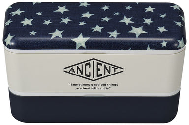 Ancient Nest Stars L by Showa - Bento&co Japanese Bento Lunch Boxes and Kitchenware Specialists