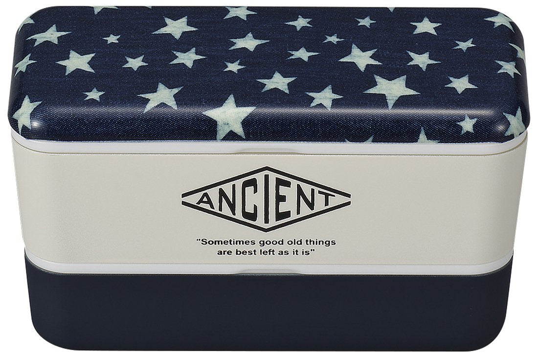 Ancient Nest Stars L by Showa - Bento&con the Bento Boxes specialist from Kyoto