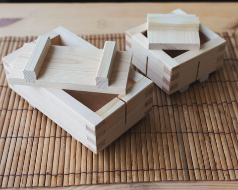 Sushi Mold | Long Square by Yamaco - Bento&co Japanese Bento Lunch Boxes and Kitchenware Specialists