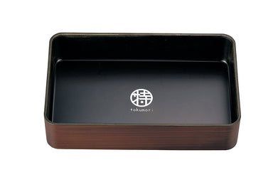 Don Bento 1000 ml by Hakoya - Bento&co Japanese Bento Lunch Boxes and Kitchenware Specialists