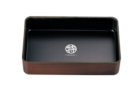 Don Bento 1000 ml by Hakoya - Bento&con the Bento Boxes specialist from Kyoto