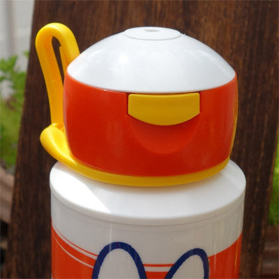 Drinking Bottle Pop-Up | Miffy by Space Joy - Bento&con the Bento Boxes specialist from Kyoto