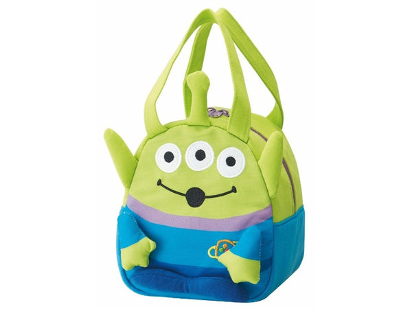 Toy Story Alien Bento Bag