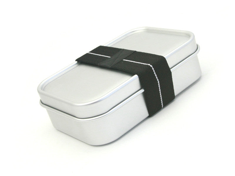 Alumi Lunchbox by Skater - Bento&co Japanese Bento Lunch Boxes and Kitchenware Specialists