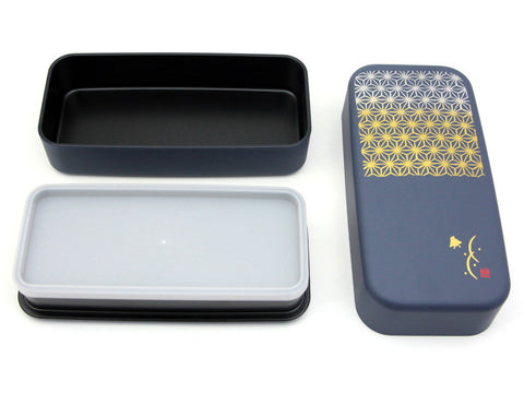 Asanoha Bento by Hakoya - Bento&con the Bento Boxes specialist from Kyoto