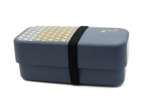 Asanoha Bento by Hakoya - Bento&co Japanese Bento Lunch Boxes and Kitchenware Specialists
