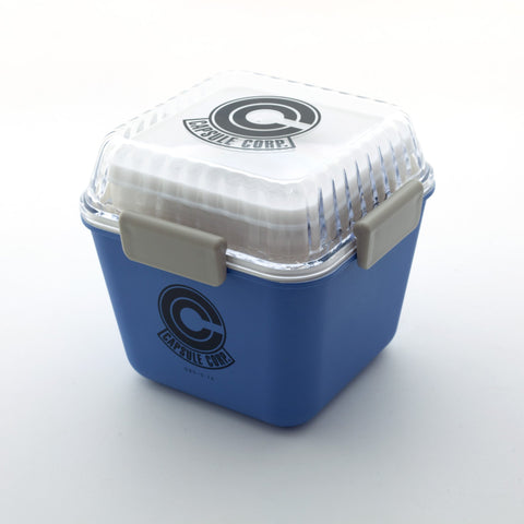 Capsule Corp.  Bento Box by Bento&co - Bento&co Japanese Bento Lunch Boxes and Kitchenware Specialists