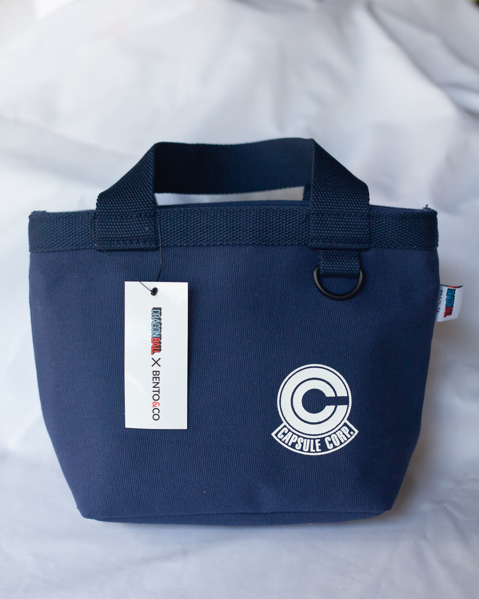 Capsule Corp. Cooler Bag | Dragon Ball