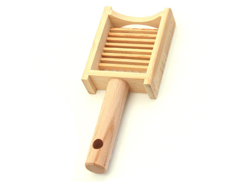 Bamboo Food Grater by Yamaki - Bento&co Japanese Bento Lunch Boxes and Kitchenware Specialists
