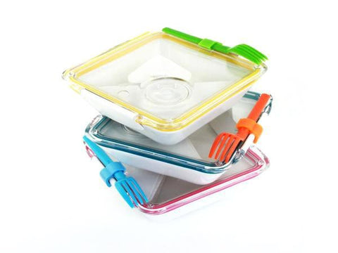 Black + Blum Box Appetit | White Olive by Black + Blum - Bento&co Japanese Bento Lunch Boxes and Kitchenware Specialists