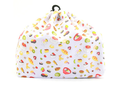 Cooking With Dog | Bento Bag by Bento&co - Bento&co Japanese Bento Lunch Boxes and Kitchenware Specialists