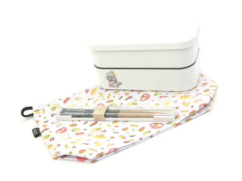 Cooking With Dog  | Bento Boxes by Bento&co - Bento&co Japanese Bento Lunch Boxes and Kitchenware Specialists