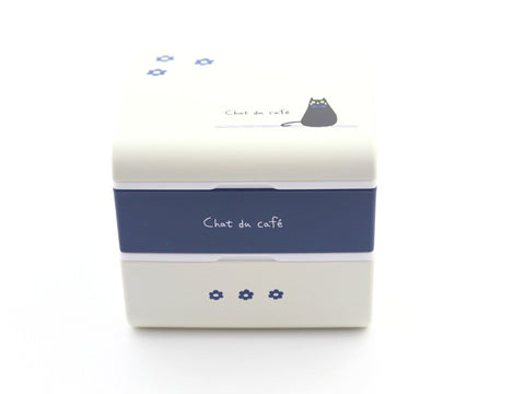 Chat du Café Square by Showa - Bento&con the Bento Boxes specialist from Kyoto