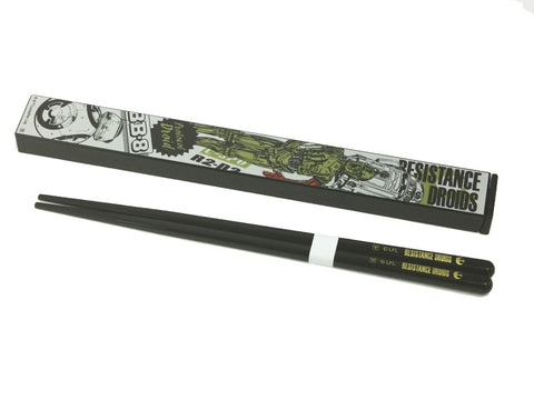 Star Wars Chopsticks 21cm | Droids