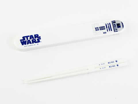 Star Wars Chopsticks 18cm | R2-D2