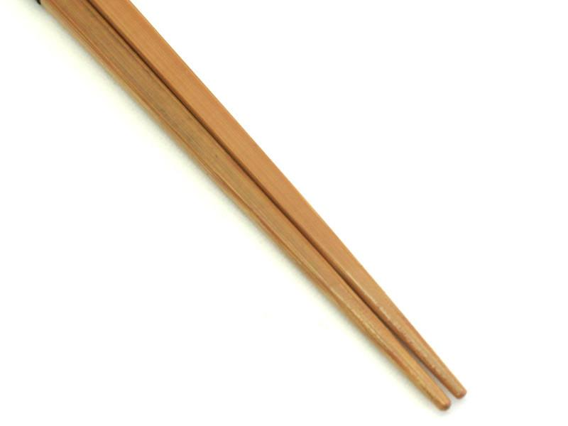 Colorful Bamboo Chopsticks 18cm | Orange by Yamaki - Bento&co Japanese Bento Lunch Boxes and Kitchenware Specialists