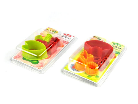 Deco Ben Kit by Maruki - Bento&con the Bento Boxes specialist from Kyoto