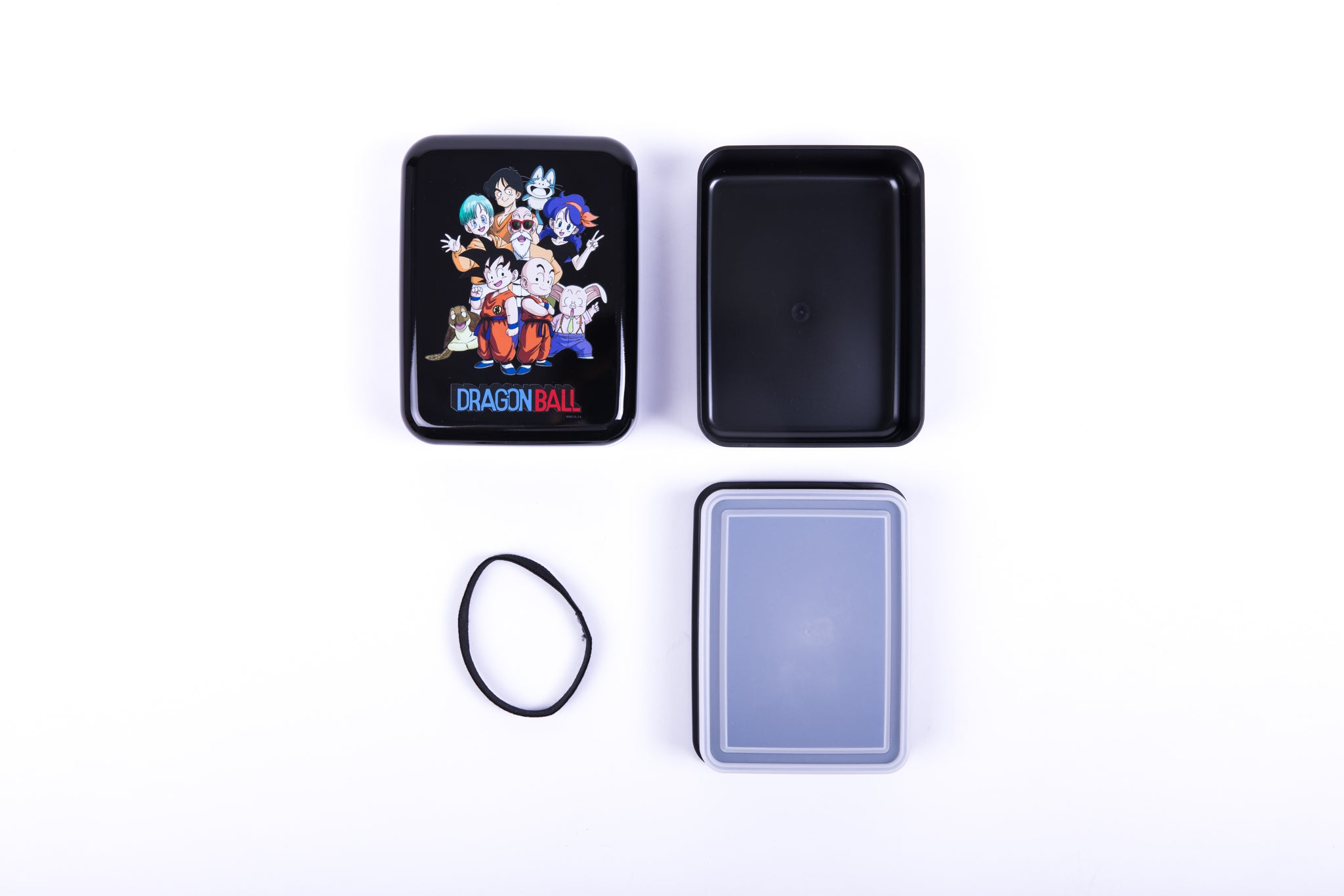 Dragon Ball Bento Box 1.3L by Bento&co - Bento&co Japanese Bento Lunch Boxes and Kitchenware Specialists