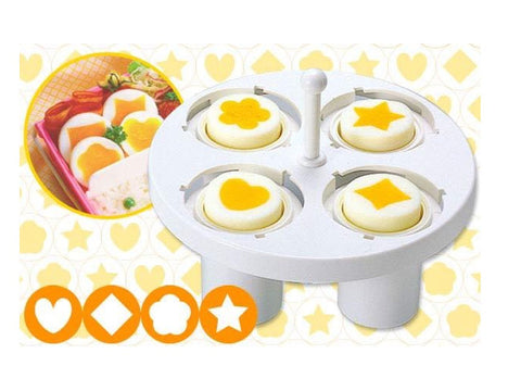 Dream Land Boiled Egg Maker by Arnest - Bento&co Japanese Bento Lunch Boxes and Kitchenware Specialists