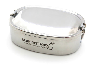 ECO Lunchbox Oval by ECO Lunch Box - Bento&co Japanese Bento Lunch Boxes and Kitchenware Specialists