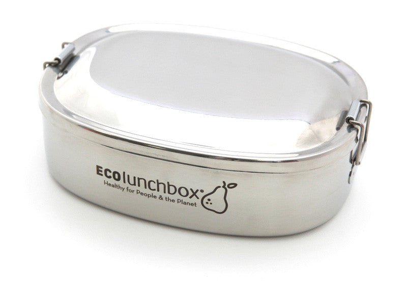 ECO lunchbox Oval by ECO Lunch Box - Bento&con the Bento Boxes specialist from Kyoto