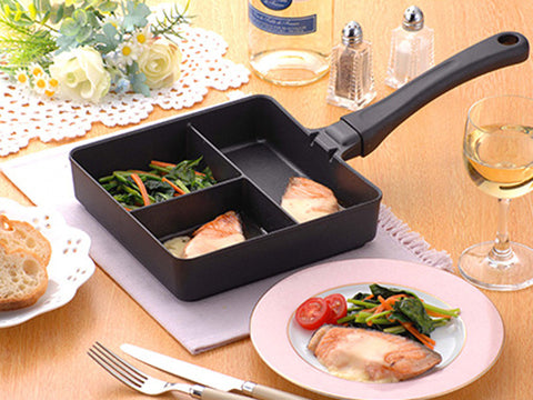 Eco Morning Pan by Tamahashi - Bento&con the Bento Boxes specialist from Kyoto