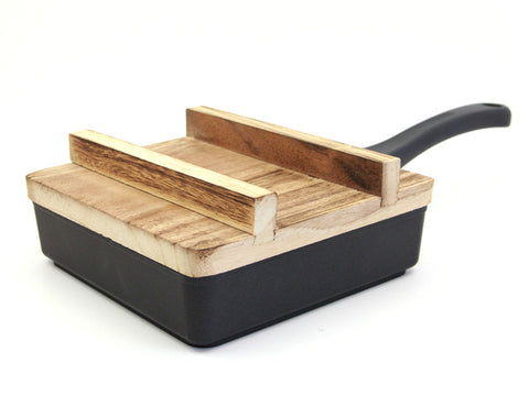 Eco Morning Pan by Tamahashi - Bento&co Japanese Bento Lunch Boxes and Kitchenware Specialists