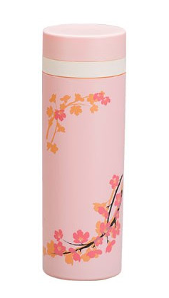 Sakura Bottle | Pink