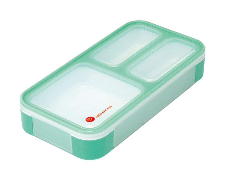 Foodman Mini 400ml | Mint Green by CB Japan - Bento&co Japanese Bento Lunch Boxes and Kitchenware Specialists