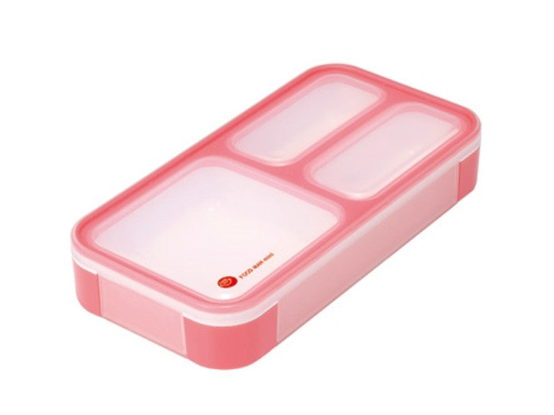 Foodman Mini 400ml | Cherry Pink by CB Japan - Bento&co Japanese Bento Lunch Boxes and Kitchenware Specialists