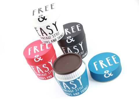 Free and Easy Cafe by Showa - Bento&con the Bento Boxes specialist from Kyoto
