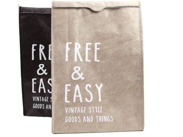 free and easy bag