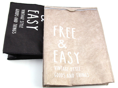 Free and Easy Clutch Bag by Showa - Bento&con the Bento Boxes specialist from Kyoto